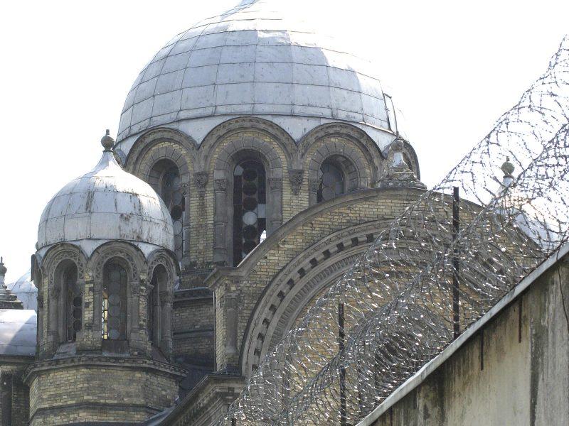 Oficialu: uždaromas daugiau nei 100 metų veikęs Lukiškių kalėjimas