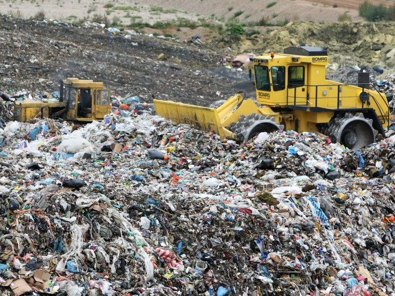 Atliekų deginimas – daugiau naudos ar žalos?