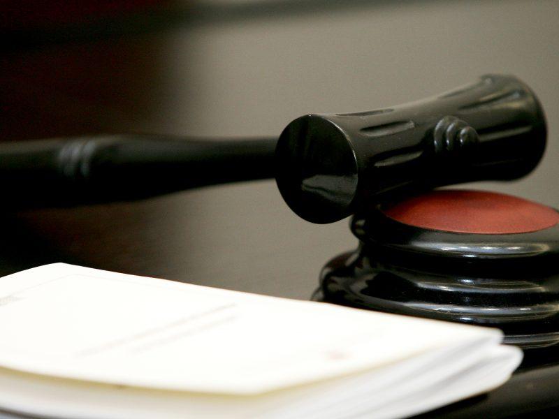Teismui perduota pesticidų kontrabandos byla