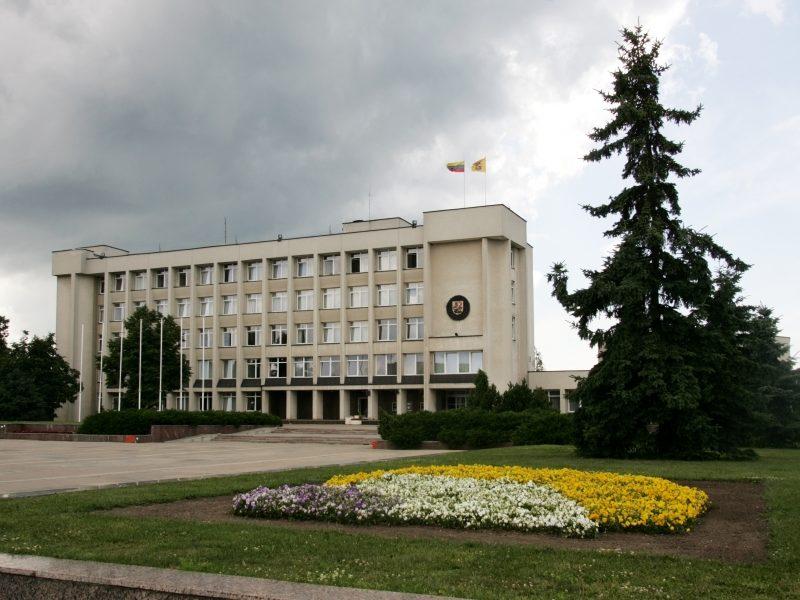 Marijampolės savivaldybės tarybai nepavyko paskirti vicemerų