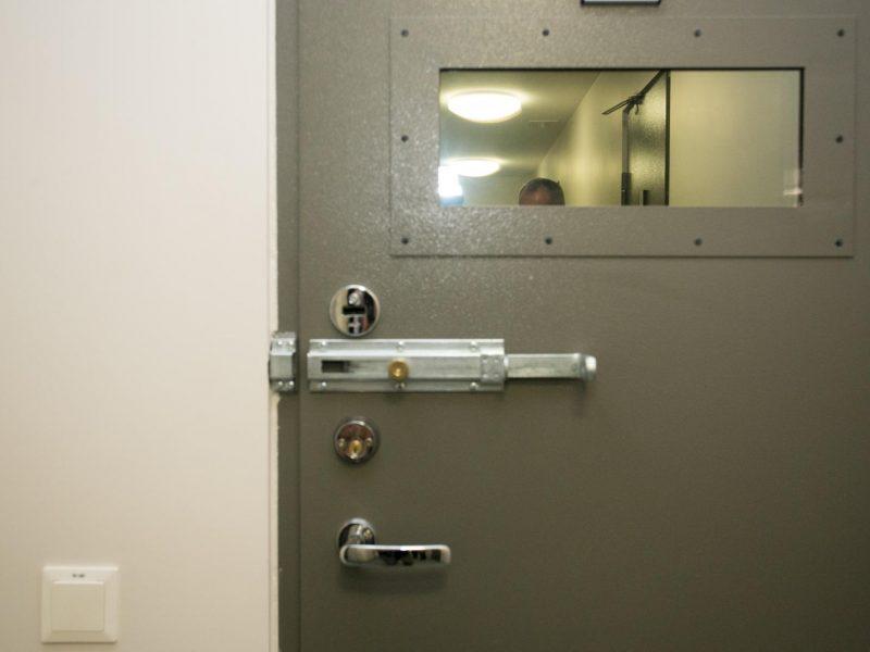 Danija nuteistus nusikaltėlius nori siųsti į naują kalėjimą Lietuvoje?