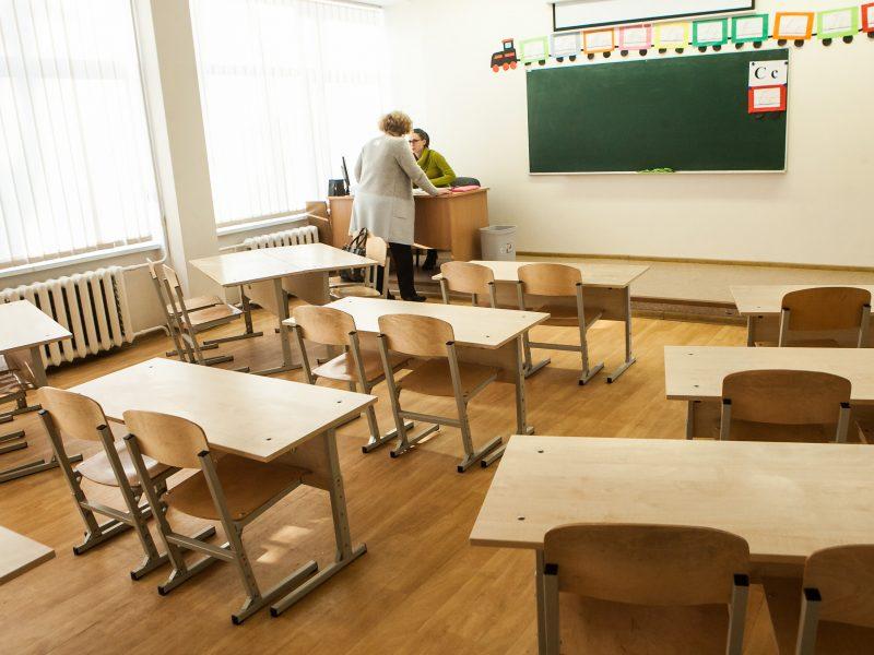 Mokytojai gali sužinoti, kiek uždirbs pagal naują apmokėjimo tvarką