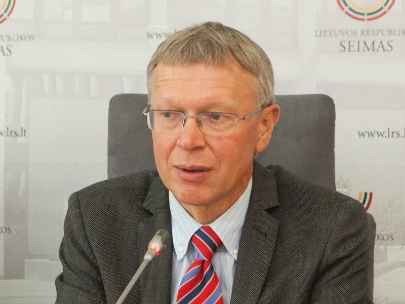 K. Masiulis: Lietuva yra apleidusi užsienyje į bėdą pakliuvusius tautiečius