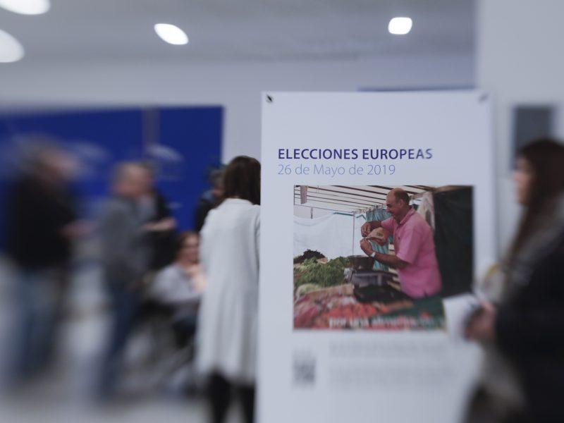 Europos Parlamento rinkimuose pirmąkart dalyvaus visuomeniniai komitetai