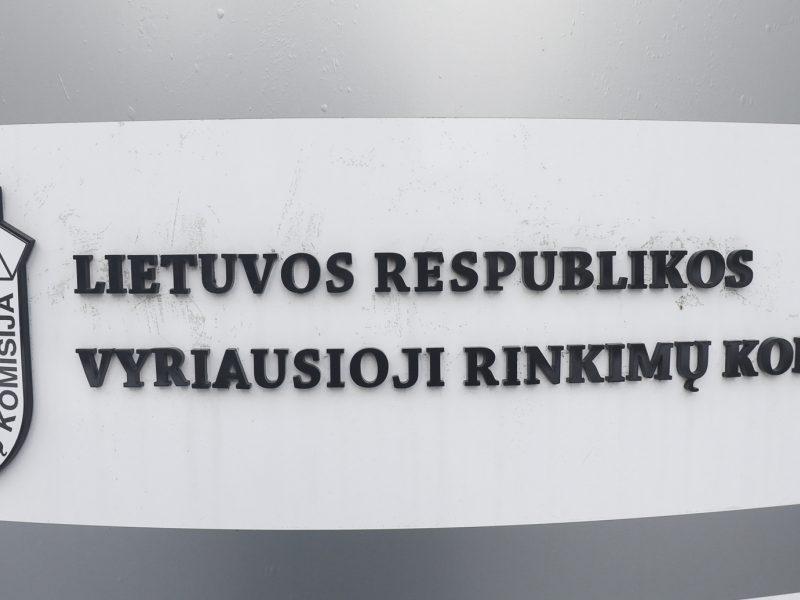 "Socialdemokratai: VRK virto ""valstiečių"" tarnaite"