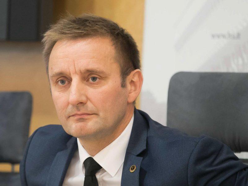 """""""Šiauliams"""" pralaimėjus Pasvalyje, miesto meras viešai pareikalavo permainų"""