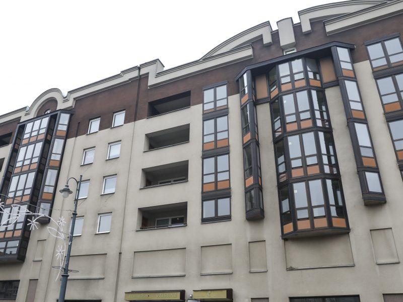 Remontuos Seimo viešbučio butus: išlaidos nemažos – beveik pusė milijono