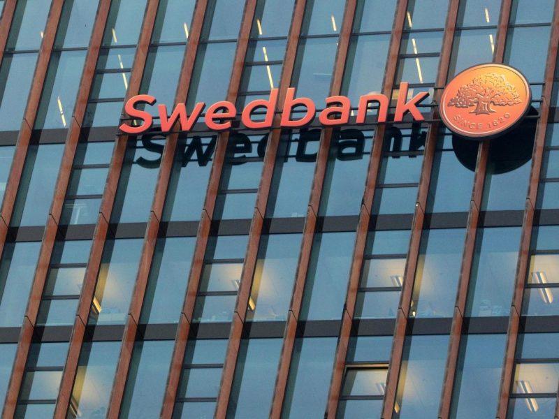 """URM prašo """"Swedbank"""" leisti naudoti įšaldytas """"Belorus"""" sanatorijos lėšas algoms"""