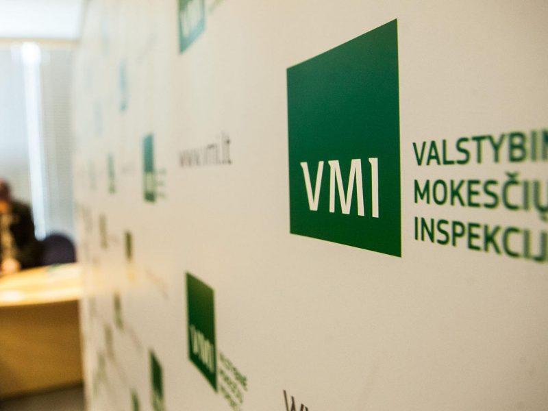 VMI atveria gyventojų aptarnavimo padalinius