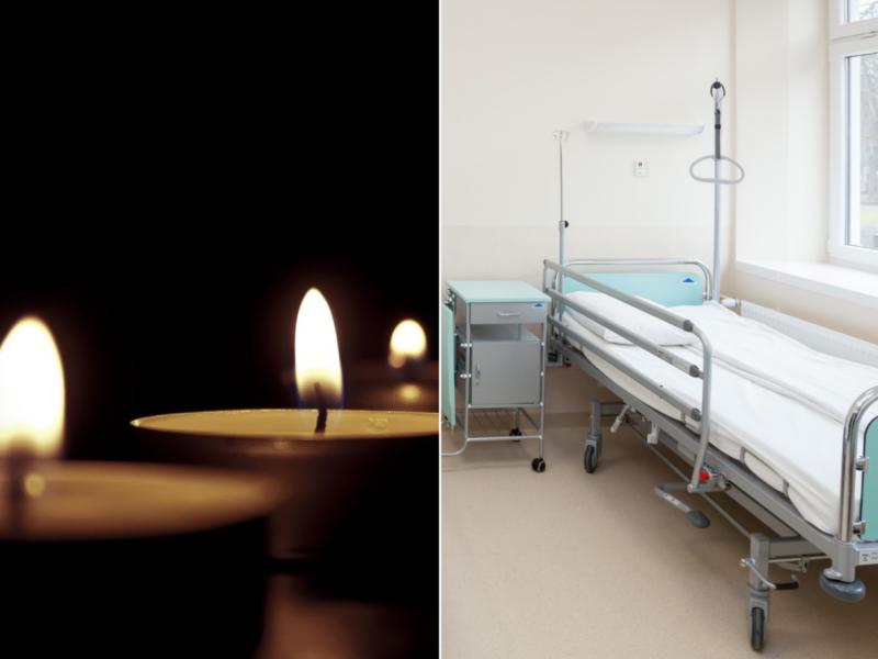 Vilniuje pro ligoninės langą iškrito senyvo amžiaus pacientė