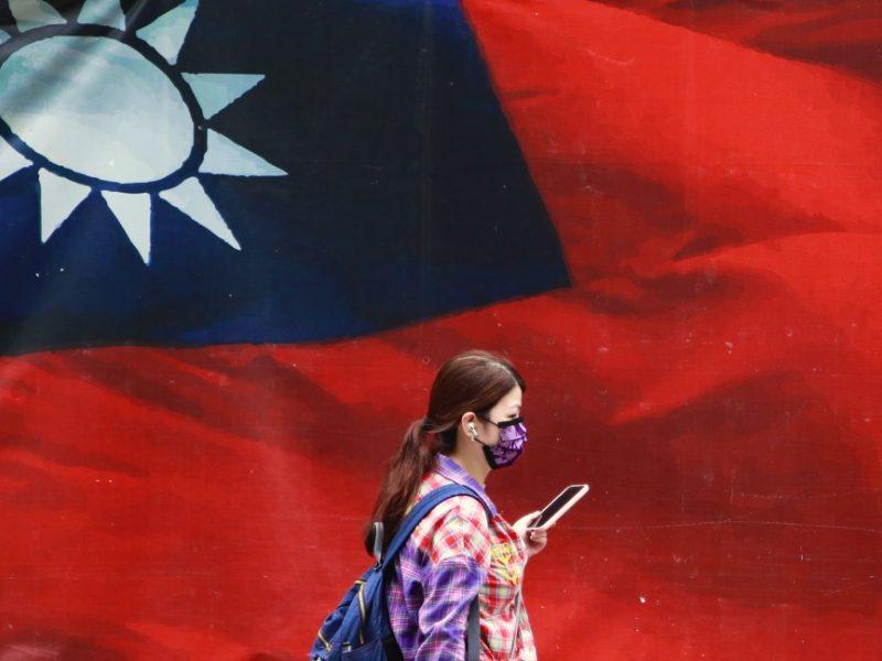 Taivanas atskirai nuo Kinijos kuria atstovybę Lietuvoje