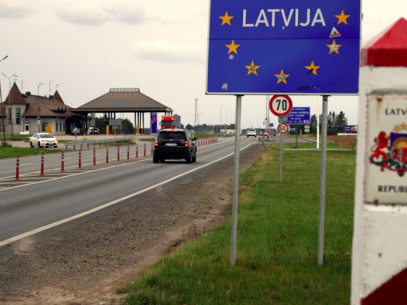 """Šiemet sergamumas didesnis: Baltijos šalių """"kelionių burbulo"""" greitai nebus?"""