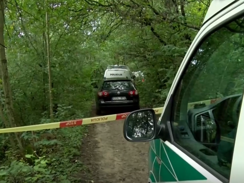 Aiškėja naujos detalės apie mįslingą žmogžudystę: nustatyta nužudytosios tapatybė
