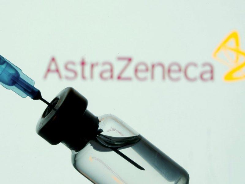 """Latvija sieks gauti Danijos nepanaudotas """"AstraZeneca"""" vakcinos dozes"""