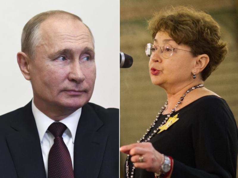 Lietuvos žydai prieštarauja melagingam V. Putino straipsniui apie istoriją