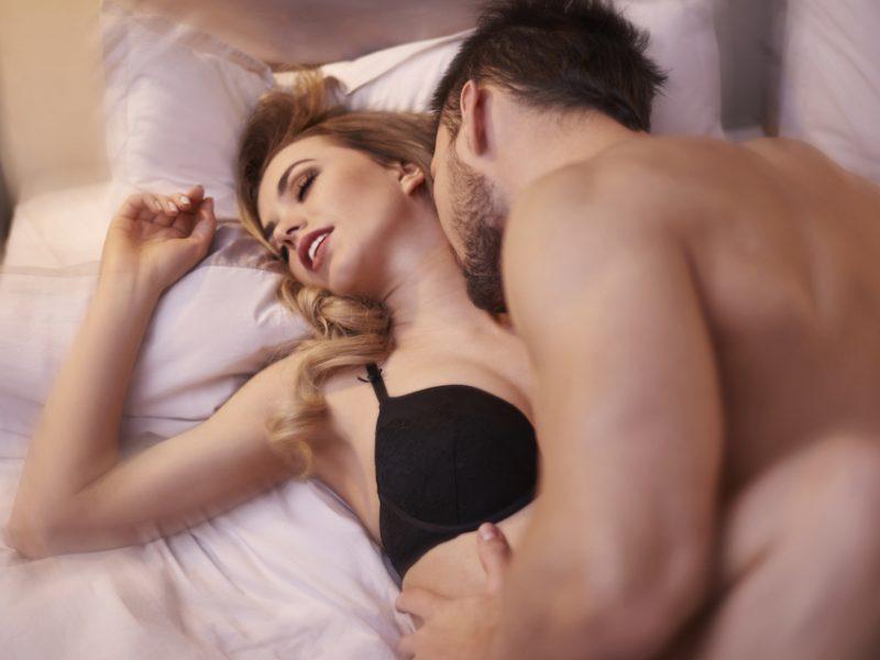 Kūniškų malonumų gidas: 8 gero sekso taisyklės