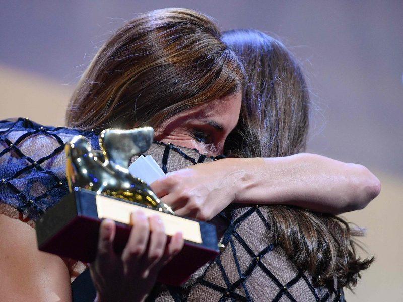 Moterims svarbaus Venecijos kino festivalio apdovanojimą pelnė drama apie abortus