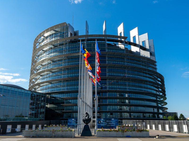 ES lyderiai trečiadienį rengia derybas dėl Baltarusijos