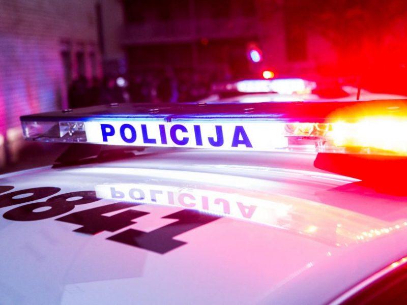Vilniaus rajone rastas vyro kūnas su žaizda veide