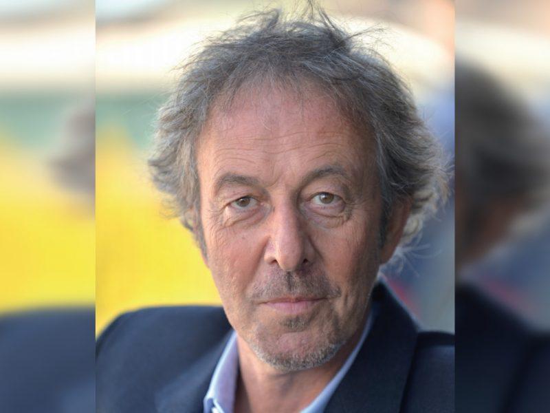 Italų rašytojas L. di Fulvio: rašymas ir skaitymas man suteikia galimybę keliauti laiku