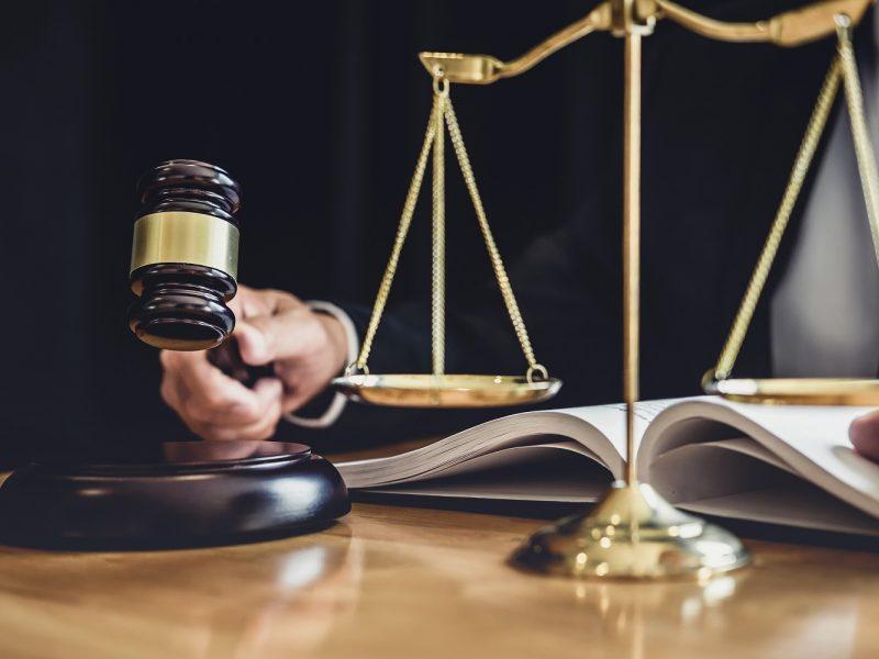 Sakartvelo teismas spręs dėl opozicijos lyderio N. Melijos suėmimo