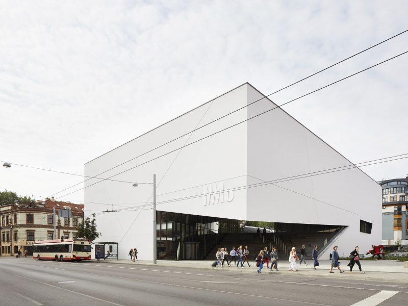 MO muziejus atsidaro po pertraukos ir pristato naujo formato patirtį