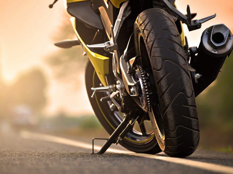 Lengvųjų motociklų vairuotojų laukia naujovės