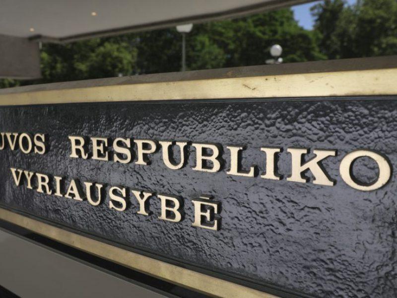 Vyriausybė svarsto pratęsti valstybės valdomų įmonių pertvarkos terminus
