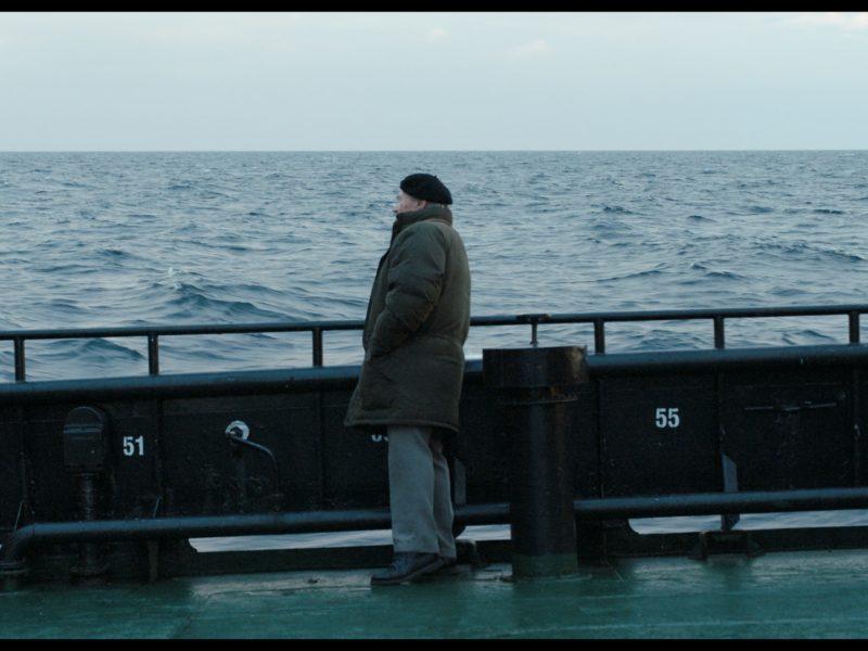 G. Žickytės filmas Varšuvoje pelnė geriausio dokumentinio filmo apdovanojimą