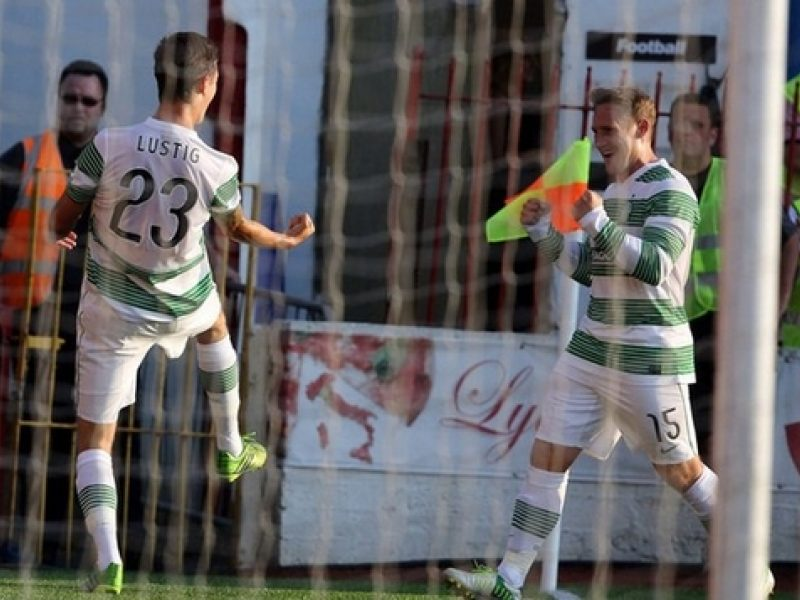 """Čempionų lyga: užtikrinta """"Celtic"""" pergalė ir L. Pilibaičio klubo nesėkmė"""