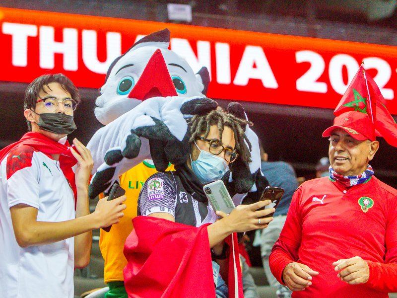 Venesuela – Marokas 2:3 | Futsalo PČ