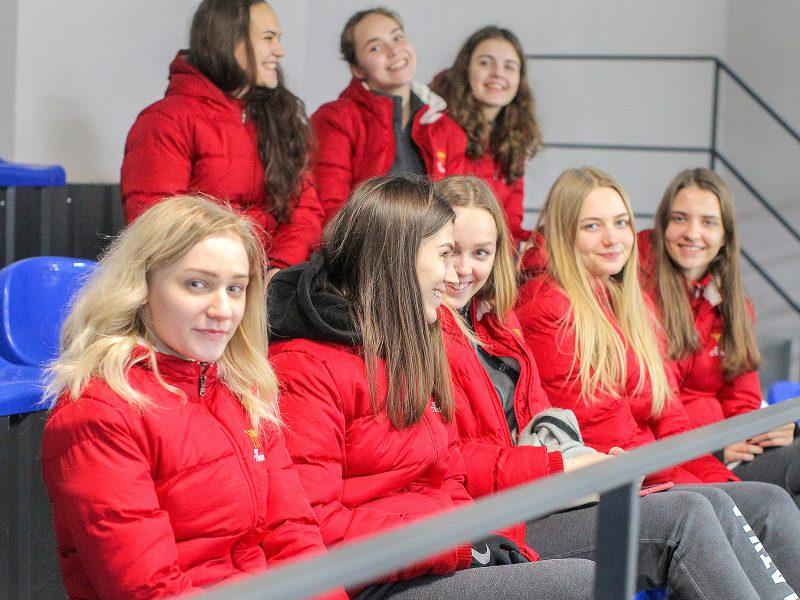 """L.ritulys: """"Kaunas Hockey"""" – """"Hockey Punks"""" 4:2"""