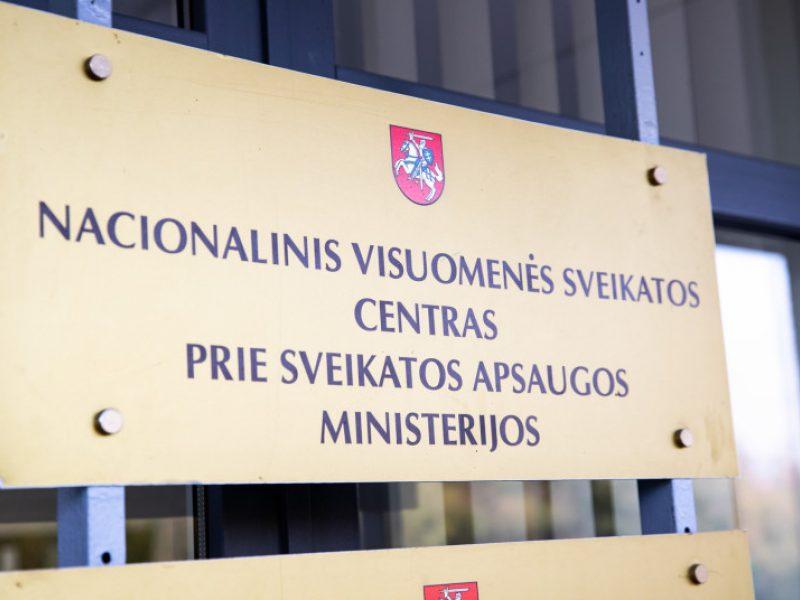 NVSC laikinai vadovauti pradeda G. Aleksienė