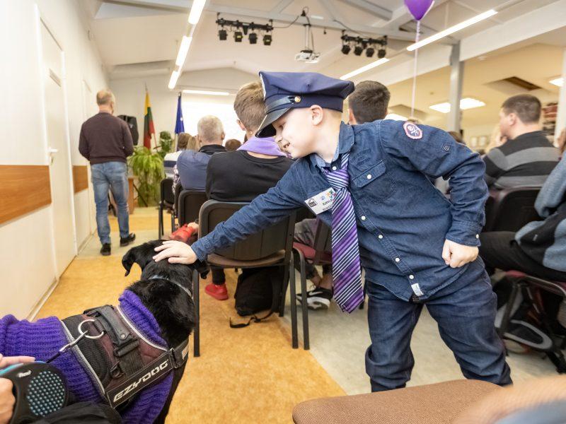 Kaunas tapo geoslėptuvių entuziastų meka: lobiukus kuria ir klebonas
