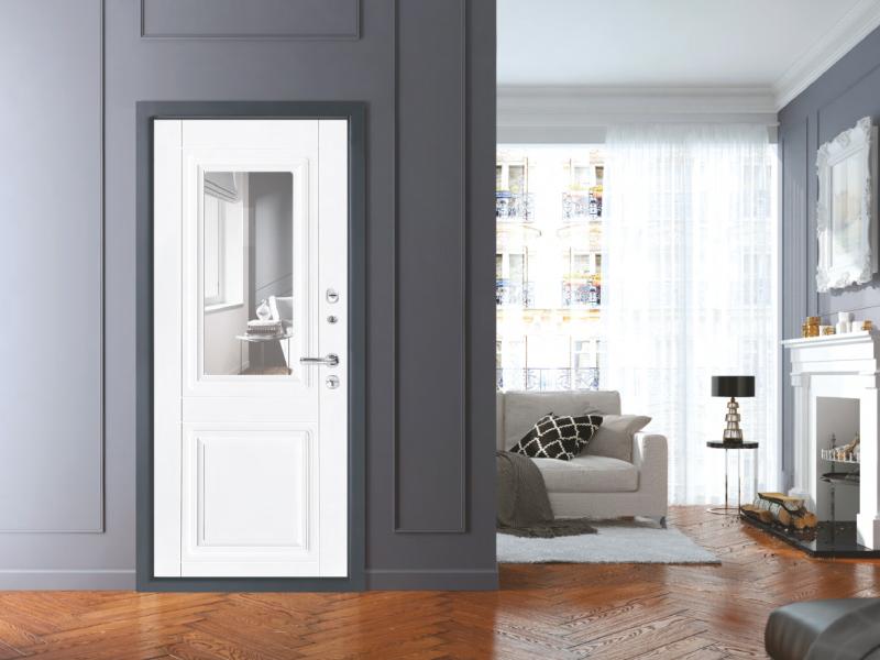 Durų pasaulyje – naujos tendencijos