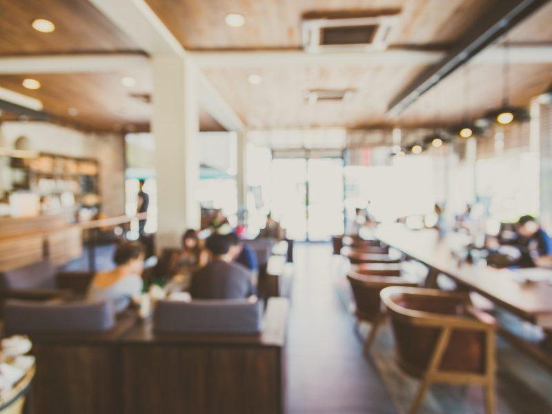 Restoranų ir viešbučių asociacija: rudenį nereikia tikėtis labai didelių apyvartų