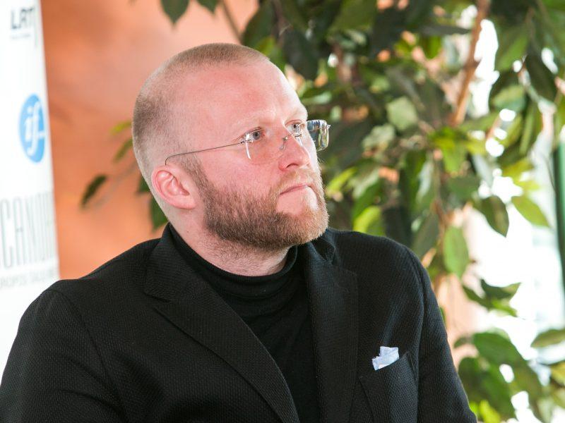 Aukšti Lenkijos apdovanojimai – ne tik teatralams