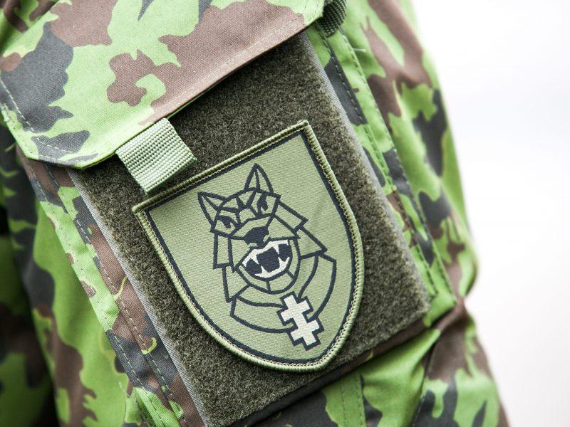 """Brigados """"Geležinis Vilkas"""" štabui – teigiamas NATO įvertinimas"""