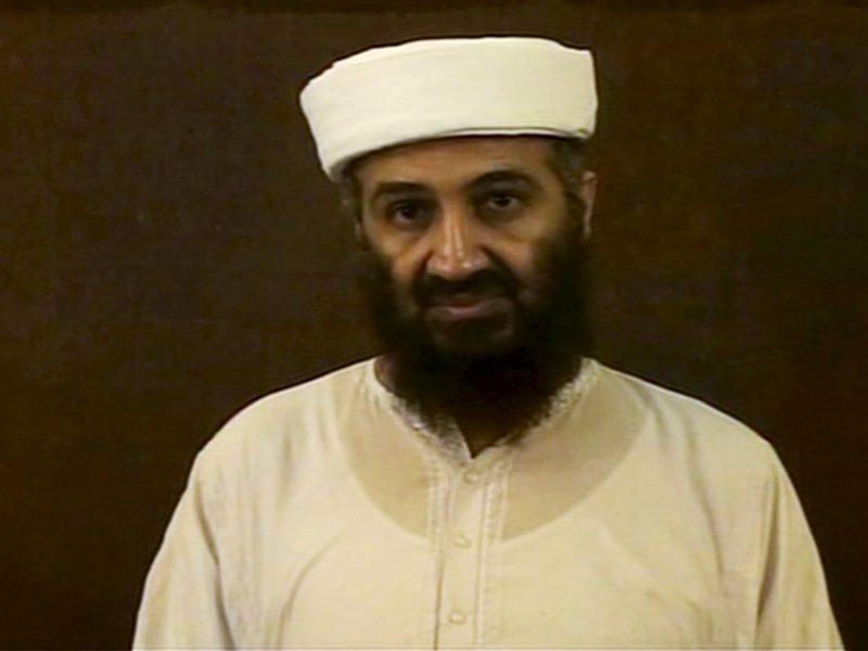 D. Trumpas: O. Bin Ladeną reikėjo sučiupti gerokai anksčiau