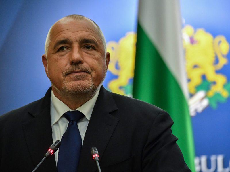 Bulgarijos premjeras užsikrėtė koronavirusu