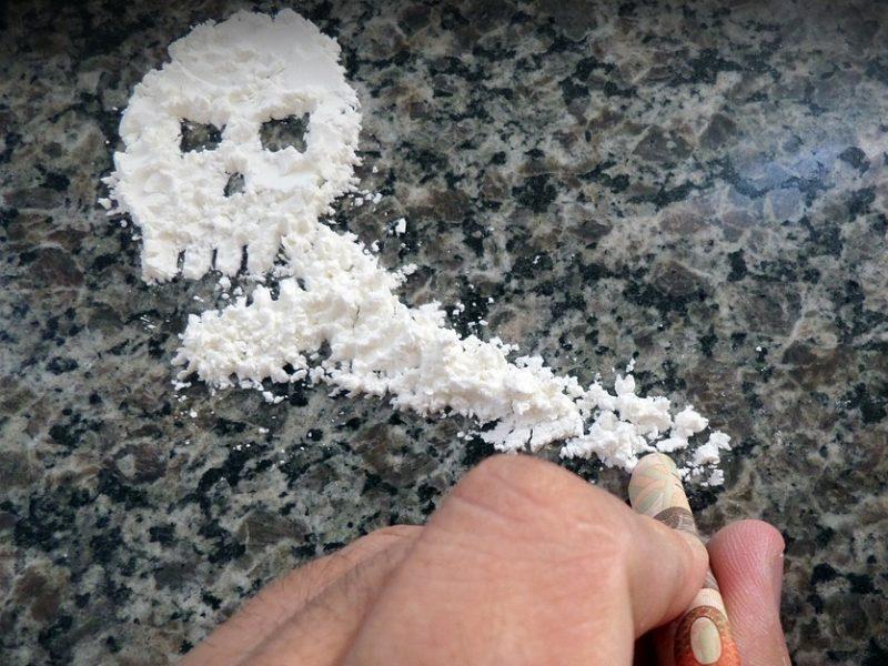 Europoje pernai nuo narkotikų perdozavimo mirė daugiau kaip 8 tūkst. žmonių