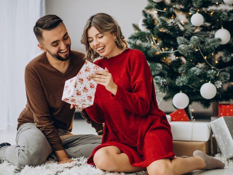 Paslaptingas Kalėdų senelis pradžiugino kanadiečius dosniomis dovanomis