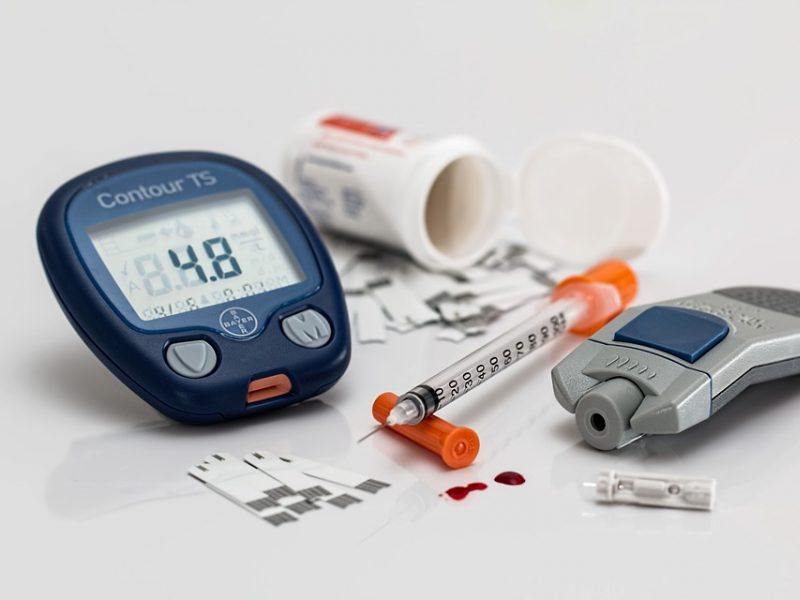 Kaip gyventi, sergant cukriniu diabetu?