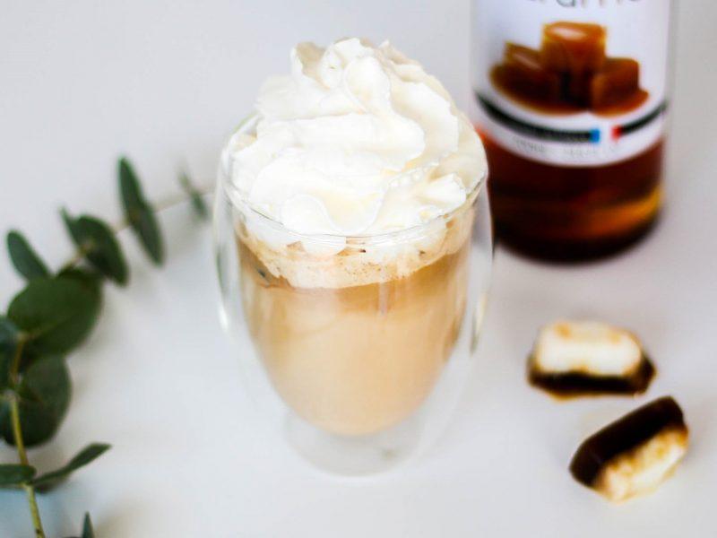 Šalti kavos gėrimai – vasaros pasirinkimas