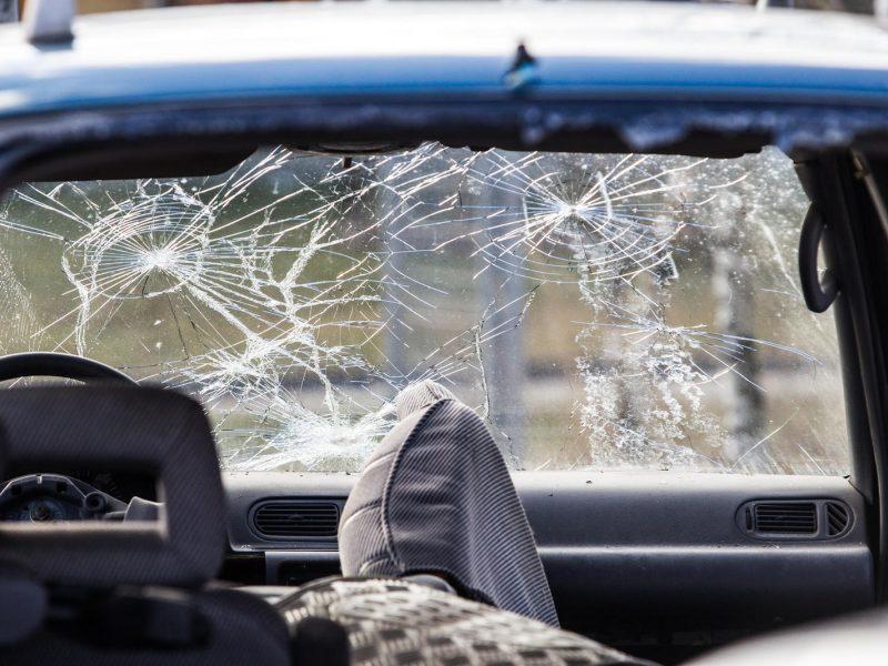 Per savaitę keliuose 4 žmonės žuvo, 121 sužeistas