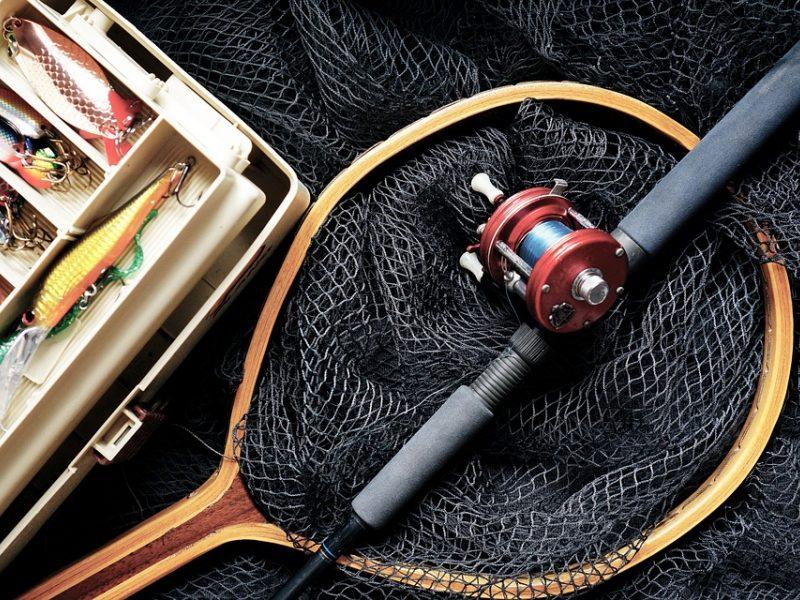 Seime – siekis sugriežtinti verslinę žvejybą ir sutramdyti nelegalius žvejus