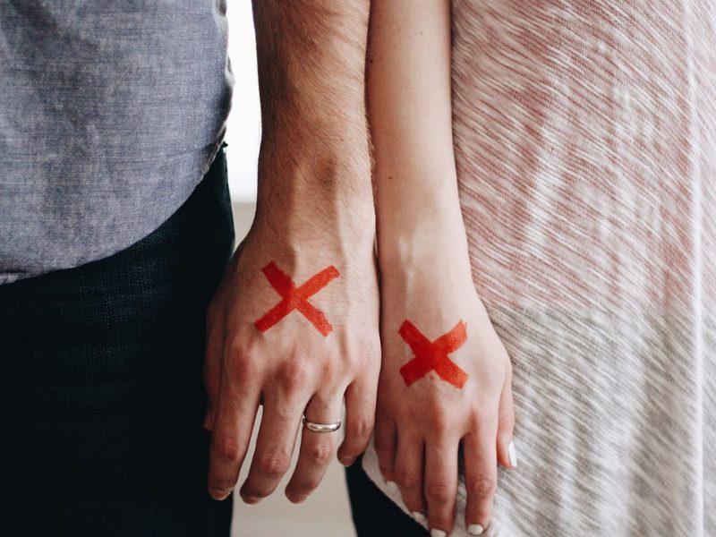 Nerimas ar sumažėjęs seksualinis potraukis gali būti ir rimtos ligos požymiu