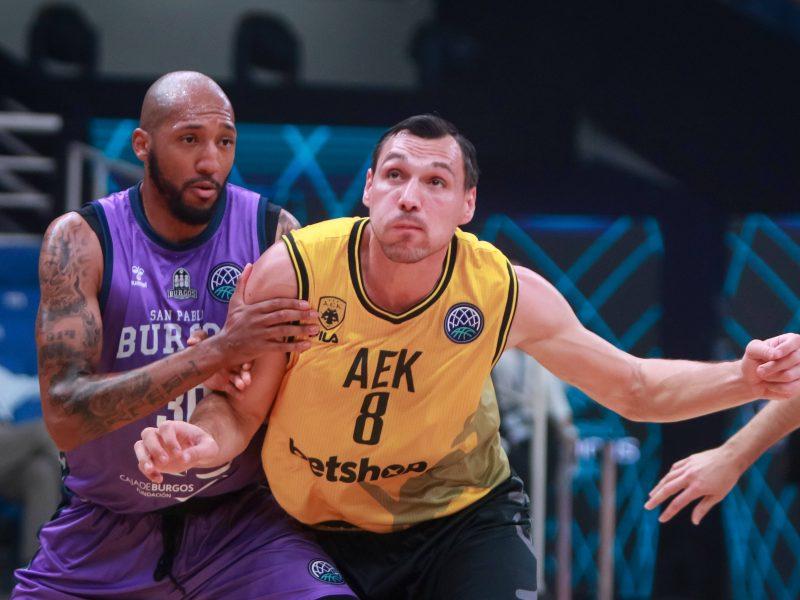 FIBA Čempionų lygą laimėjo Ispanijos klubas