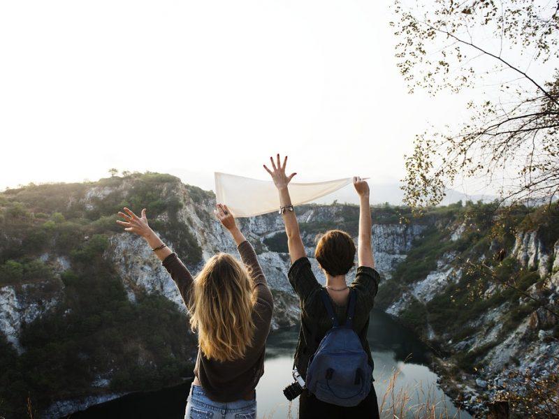Atmintinė keliautojams: kaip atostogų tikslą  pasiekti žvaliam ir energingam