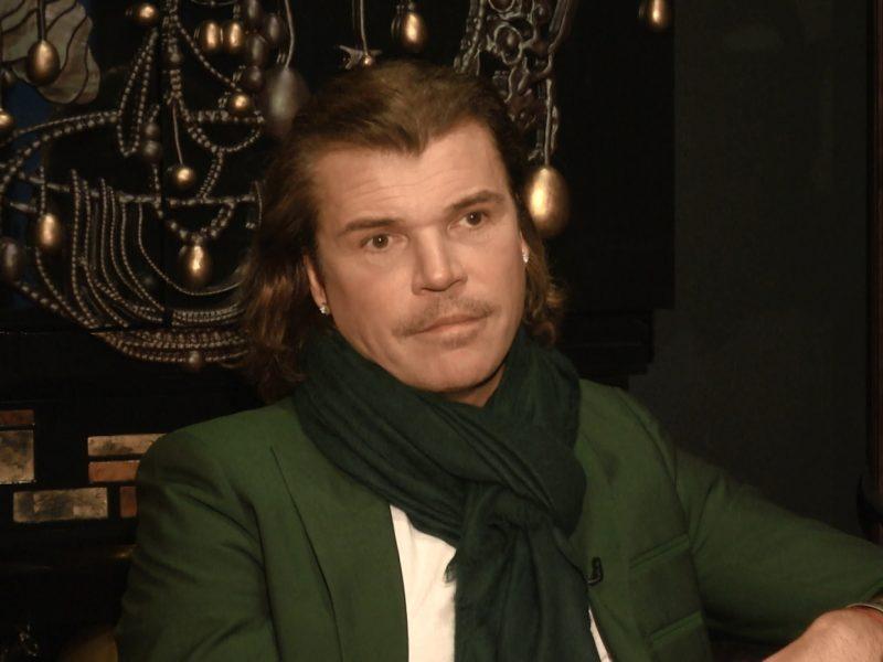J. Statkevičius apie mados užkulisius: modelis yra darbinis arklys